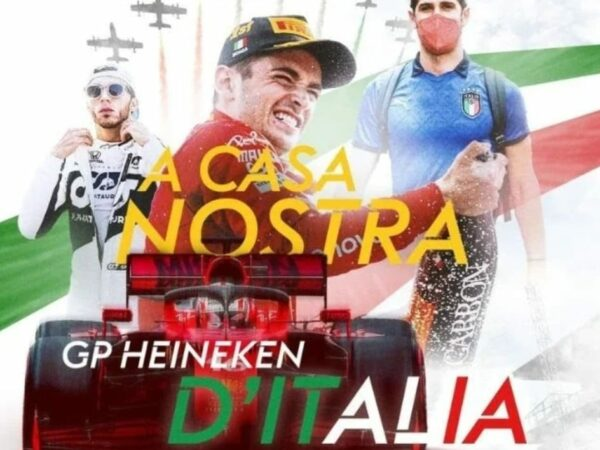 Monza 2021 GP F1 – Conferenza stampa