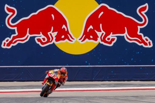 MotoGP 2021 Stati Uniti – le Qualifiche